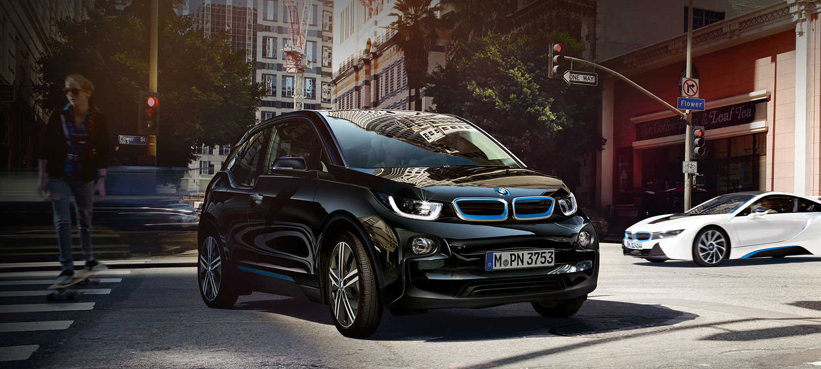 bmw i3 dise o. Black Bedroom Furniture Sets. Home Design Ideas