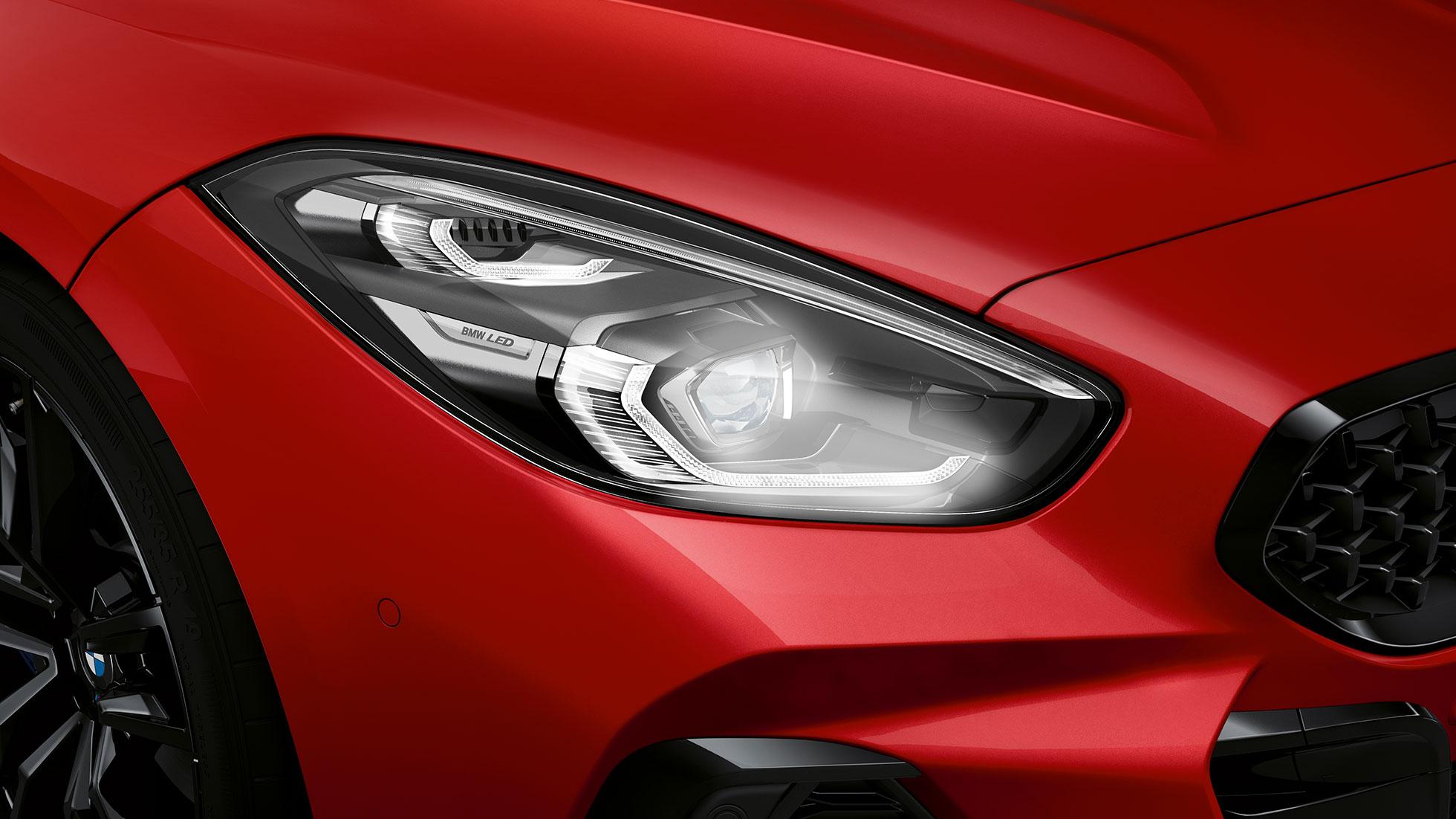 BMW Z4: El Roadster De Los Autos Deportivos Convertibles